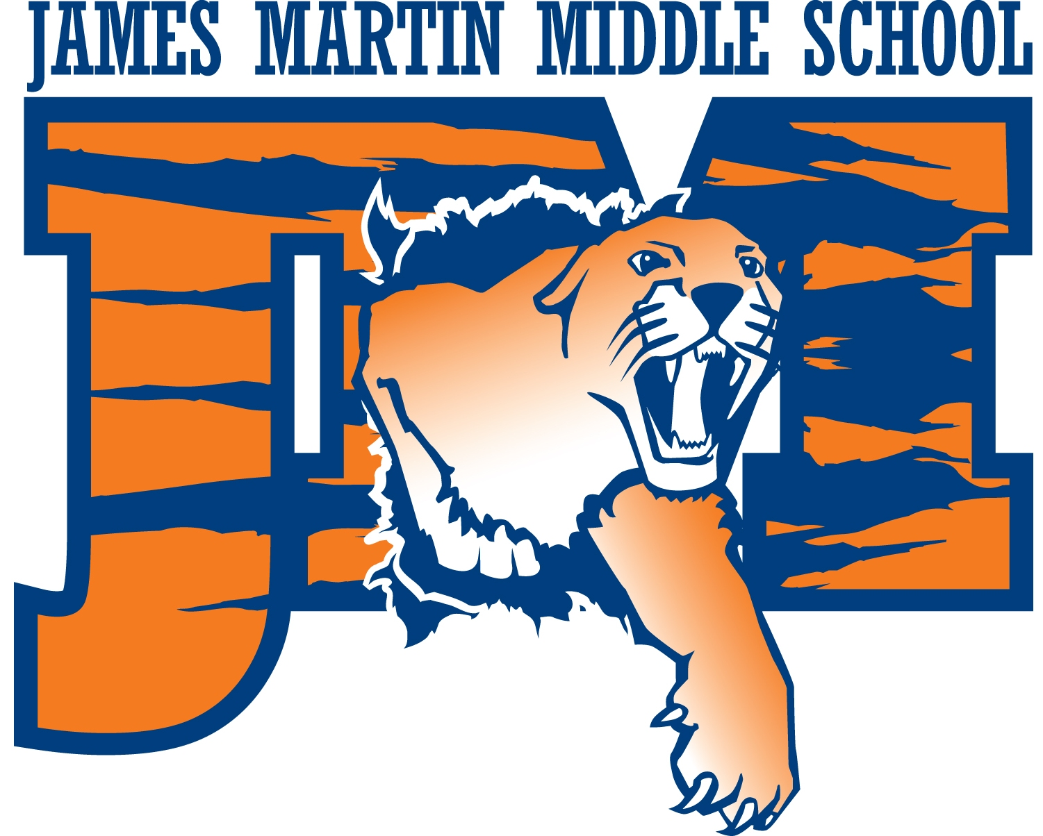 James Martin Middle School
