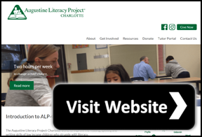 Website thumbnail for Augustine Literacy Project